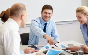 Bermuda Language School Business Englischkurs